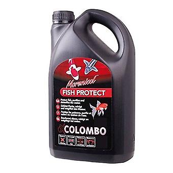 Colombo Fish Protect detoxifies tap water  2500ml