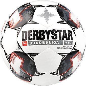 DERBYSTAR Game Ball-BUNDESLIGA BRILLANT APS 18/19