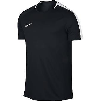 Nike M NK suchej górnej SS Acdmy 832967010 nożnej wszystkie rok mężczyzn t-shirt