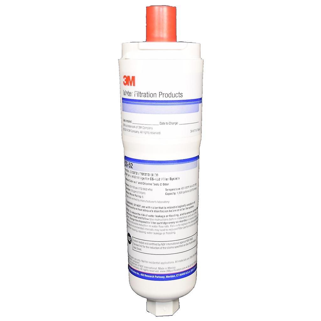 Frigo l'eau filtre Cuno CS-52 filtre pour frigo américain Bosch