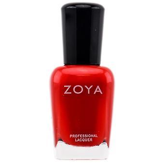 Zoya Natural Nail Polish - Orange & Coral (färg: Amerika - Zp474)