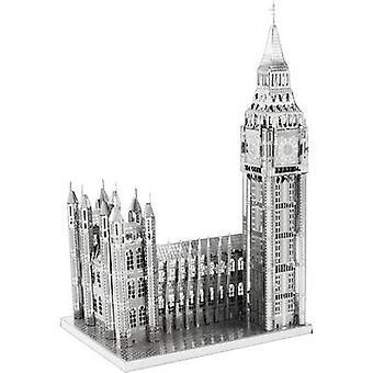 Model kit Metal Earth Big Ben