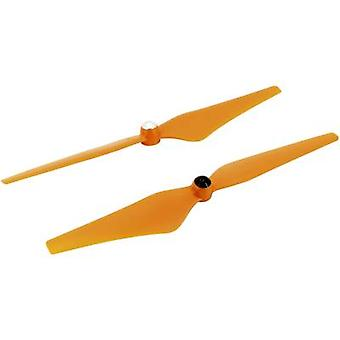 Set rotor multicopter ACME 2 lame ZQE550-02 ACME zoopa Q Evo550