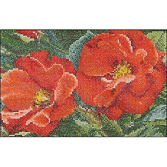 Thea Gouverneur Counted Cross Stitch Kit 6.75