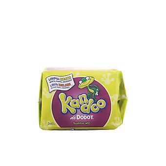 Dodot Kandoo Toallitas Húmedas Melon 120 Uds Unisex