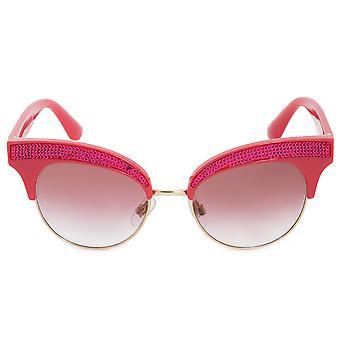 Dolce Gabbana kot oko okulary DG6109 & 30978D 50