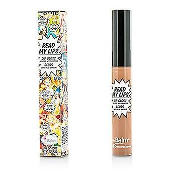 Thebalm Read My Lips (Lip Gloss Infundused With Ginseng) - #snap! - 6,5 ml/0,219 Unzen