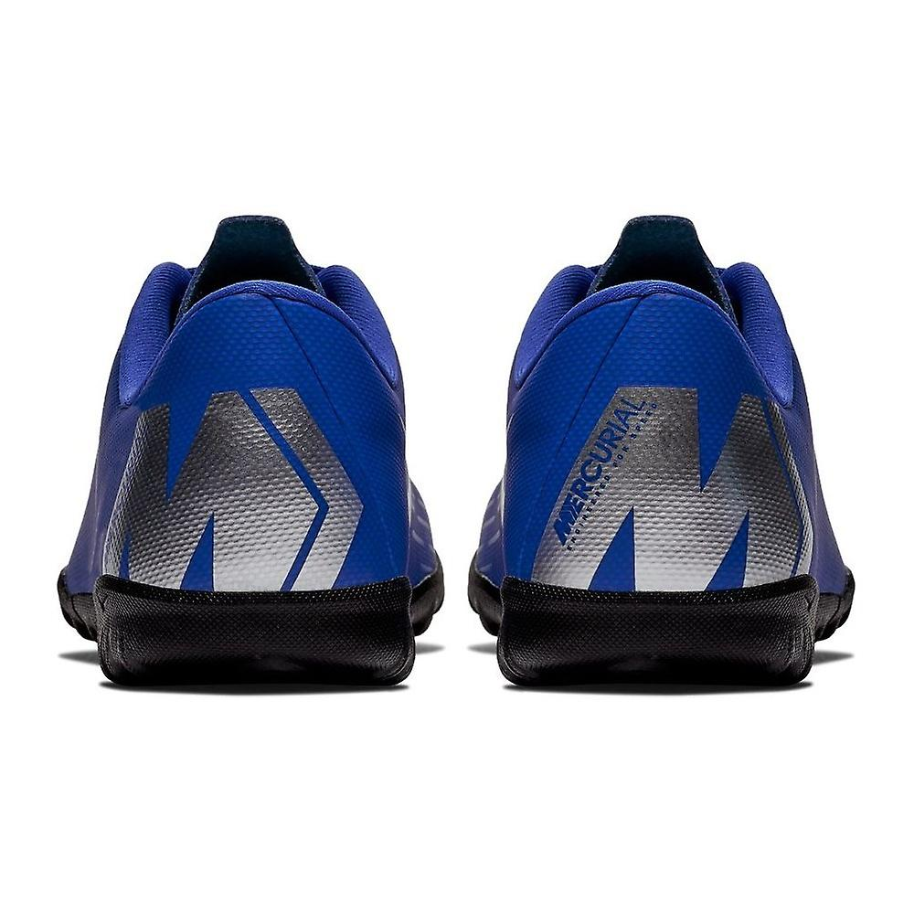 Nike JR Mercurial Vapor 12 Academy GS TF AH7342400 fotball kids året sko