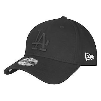 Nová éra 9Čtyřicet dětí čepice-JERSEY LA Dodgers černá