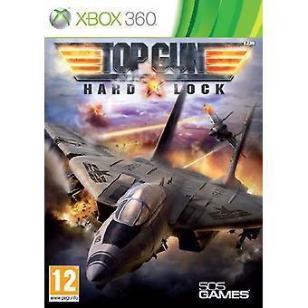 Top Gun Hard Lock (Xbox 360) - Usine scellée