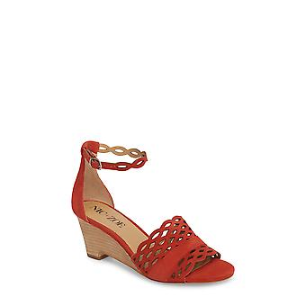 NIC-ZOE Womens Flora Open Toe Casual Ankle Strap Sandales