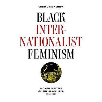 ブラック ・ フェミニズム国際主義者 - 左の黒の女性作家 - 19