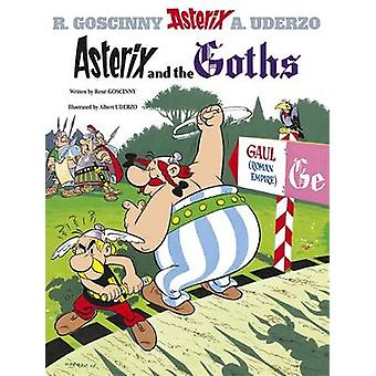 Asterix and the Goths - Album 3 by Rene Goscinny - Albert Uderzo - 978