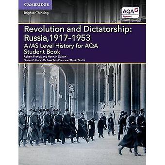 A/AS Level Geschichte für AQA Revolution und Diktatur - Russland - 1917