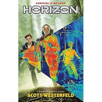 Horisont - nr 1 av Scott Westerfeld - 9781407173511 bok