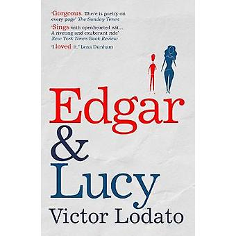 Edgar and Lucy by Edgar and Lucy - 9781786698131 Book