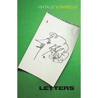 Kurt Vonnegut - bokstäver av Kurt Vonnegut - 9780099582946 bok