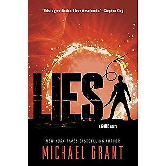 Leugens