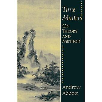 Czas sprawy: Na teorii i metody (Oriental Institute publikacje)