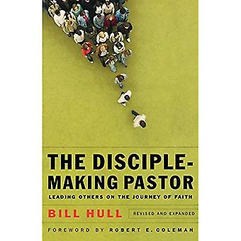 De pastoor van de discipel te maken: Leiden anderen op de reis van geloof