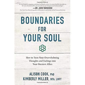 Limites de votre âme