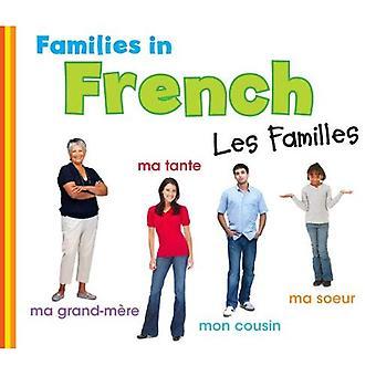 Familier i fransk: Les Familles (verdens språk - familier)