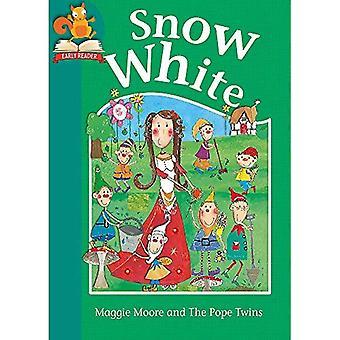 Devez savoir histoires: Niveau 2: blanche-neige