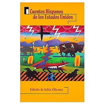 Cuentos Hispanos De Los Estados Unidos