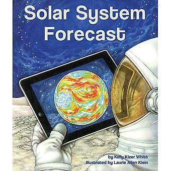 Solar System Forecast