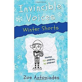 Voittamaton äänet: Talvi shortsit