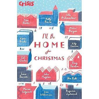 I���ll Be Home for Christmas