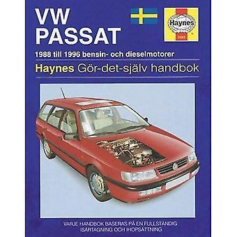 VW Passat (88-96)