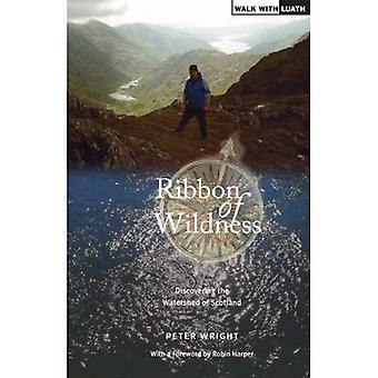 Lint van wildheid: ontdekken de waterscheiding van Schotland
