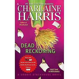 Dead Reckoning: Een Sookie Stackhouse roman: een Sookie Stackhouse roman, Volume 11