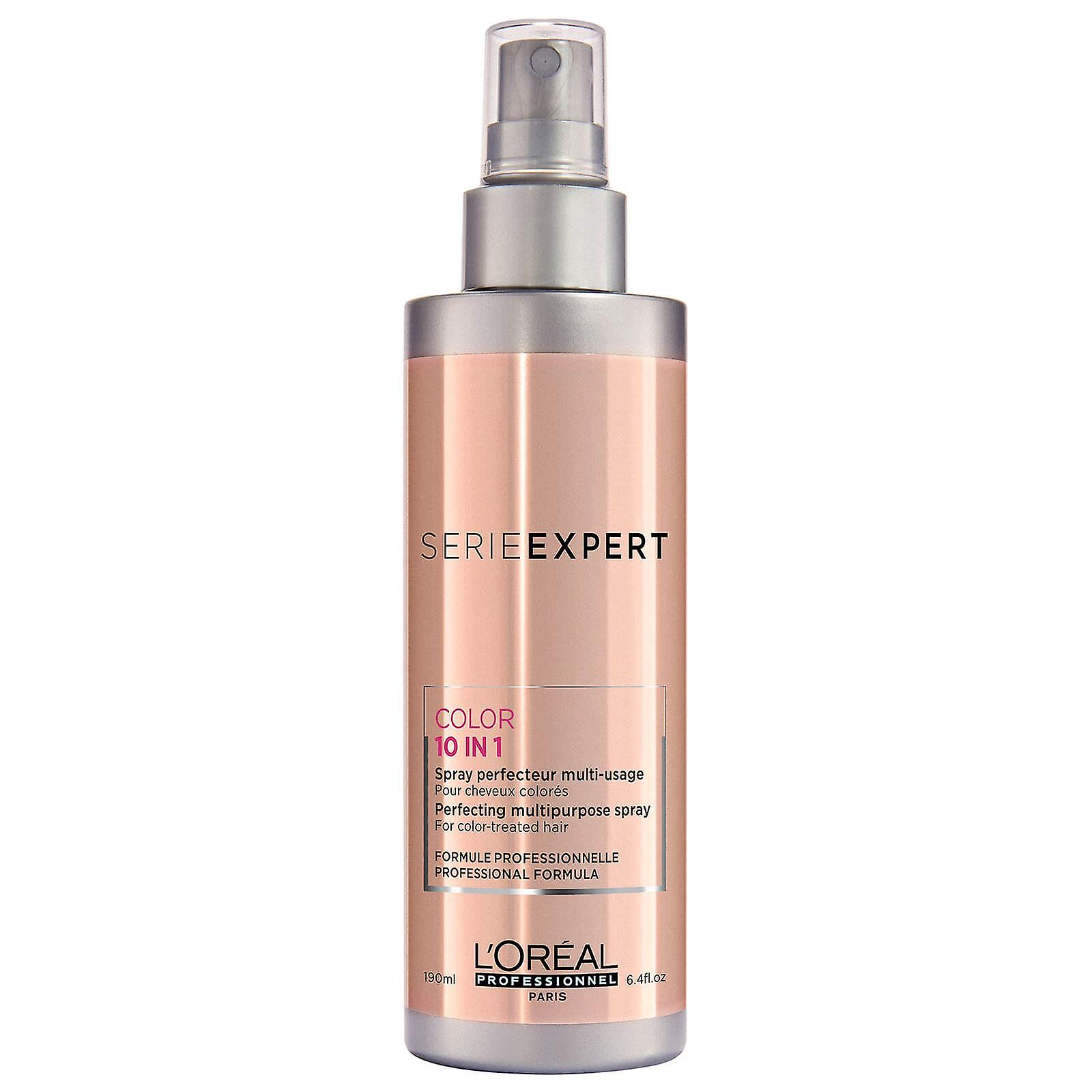 L'Oreal Serie Expert Vitamino Color 10 in 1 Perfecting Spray 190ml