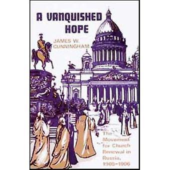 Ett besegrade hopp - rörelsen för kyrklig förnyelse i Ryssland - 1905-06 av