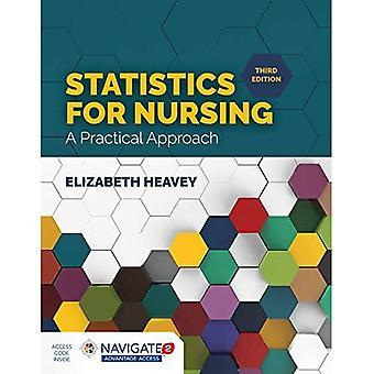 Statistik för omvårdnad: Ett praktiskt tillvägagångssätt