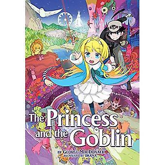 Prinsessan och Goblin