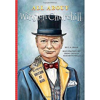 All about Winston Churchill� (All about)