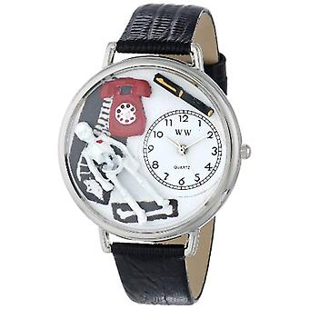 Whirlpool WHIMS-U0620020, men's wristwatch