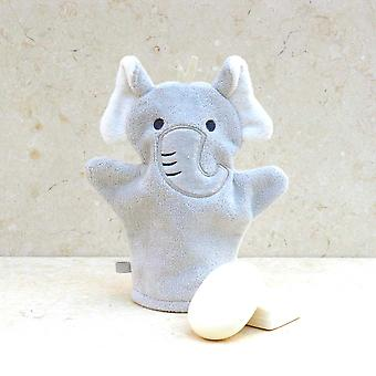 Humphrey Elephant Bad mitt