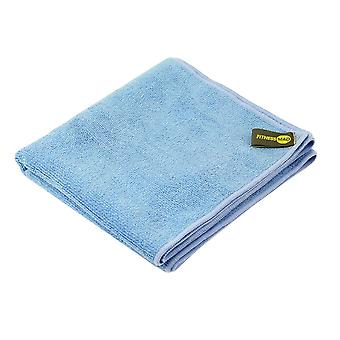 Fitness Mad Gym Towel in Blue