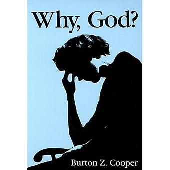 Pourquoi Dieu par Z Cooper & Burton.