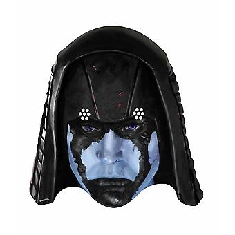 Ronan anklageren vogtere af Galaxy Single Card Party Fancy Dress Mask