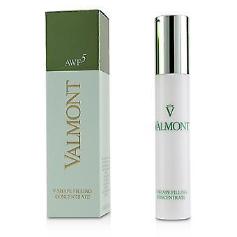 Valmont Awf5 V-form fylling konsentrat (volumøkende Face Serum) - 30ml / 1oz