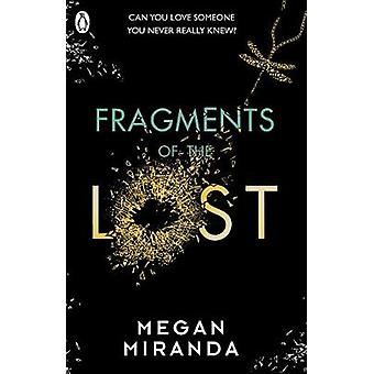 Fragments of the Lost by Megan Miranda - 9780241344422 Book