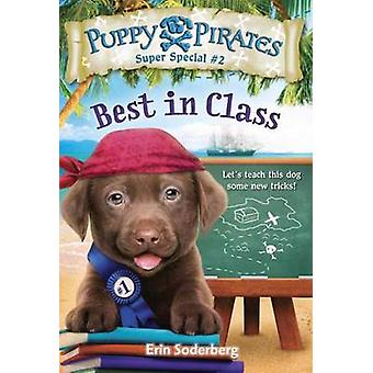 Puppy Pirates Super Special #2 - Pirate Academy by Erin Soderberg - 97