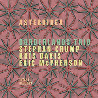 Crump*Stephan - Asteroidea [CD] USA import
