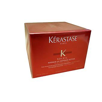 Kerastase Soleil Masque UV Defense Active Color Treated Hair 6.8 OZ