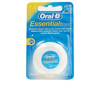 Oral-b Floss essentiel Original Hilo dentaire 50 M Unisex